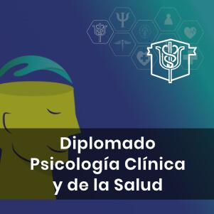 Diplomado Psicología Clínica y de la Salud