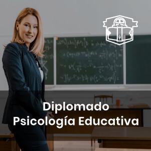 Diplomado de Psicología Educativa